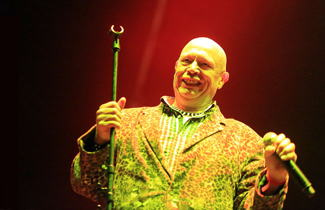 Featured bands – Bad Manners