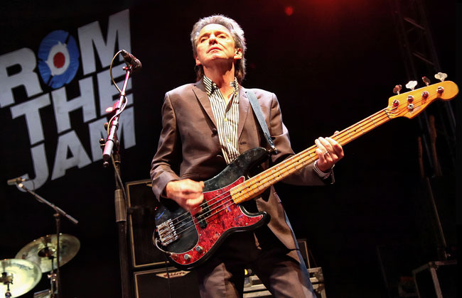 Featured bands – From the Jam