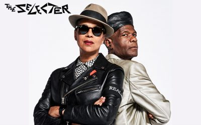 Featured bands – The Selecter