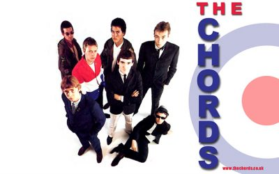 Featured bands – The Chords UK