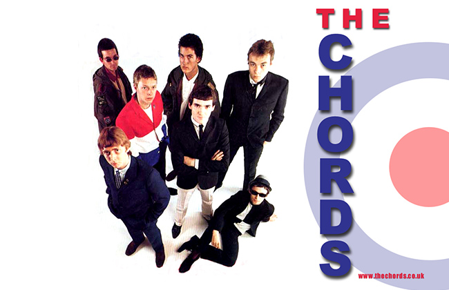 the-chords